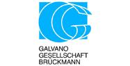 GALVANO GESELLSHAFT BRÜCKMANN
